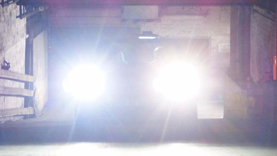 Opel tease le futur Grandland X