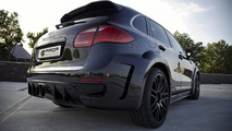 Porsche Cayenne by Prior Design 27.06.2013