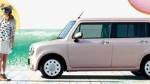 Suzuki Lapin Chocolat 25.6.2013