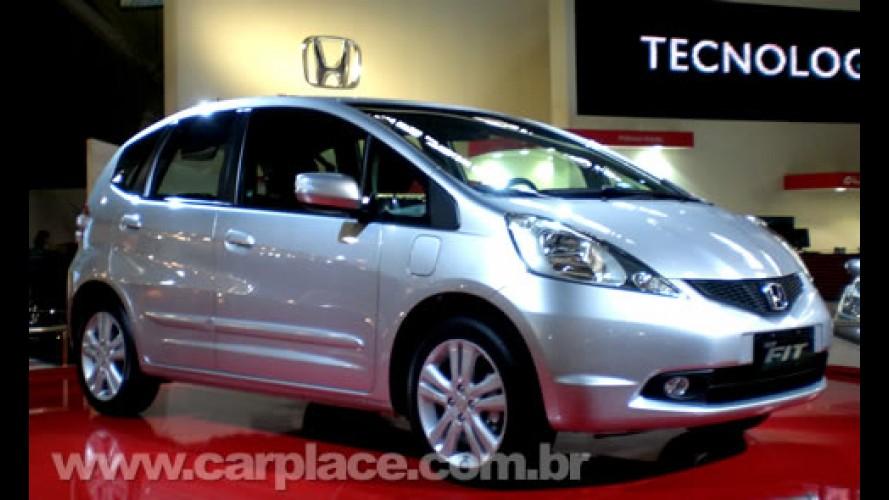 Revista britânica Autocar diz que Novo Fit terá versão híbrida na Europa