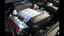 Volkswagen traz Touareg 2008 mais potente e com novidades