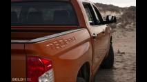 Toyota Tundra TRD Pro Series