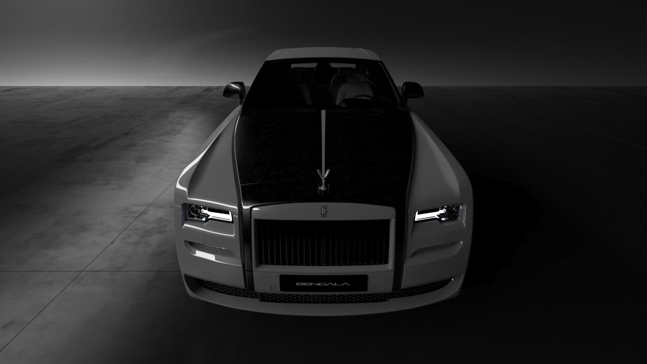 Bengala Rolls-Royce