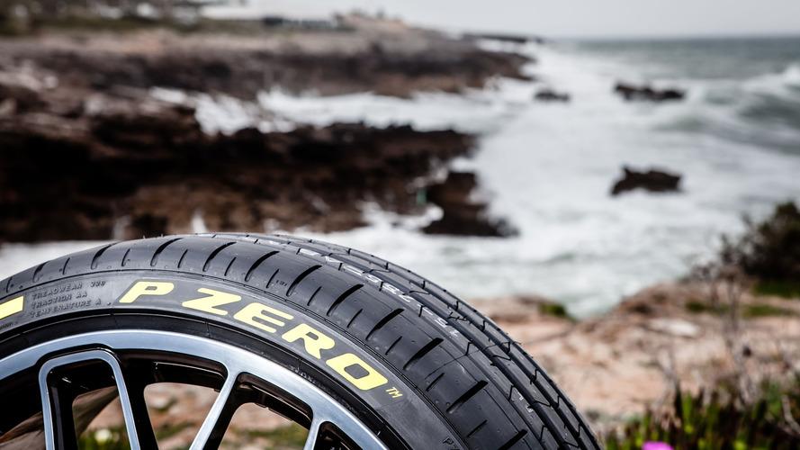 Pirelli, Paris Otomobil Fuarı'nda birçok markaya lastik sağladı