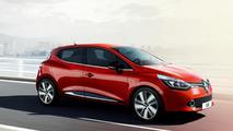 2013 Renault Clio IV leaked 03.07.2012