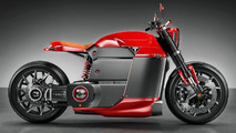 Tesla Model M rendering shows great potential for an electric bike