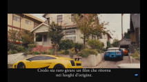 Fast and Furious, la casa di Dom Toretto