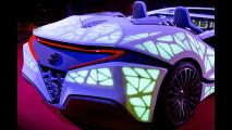 Bosch concept CES 2016