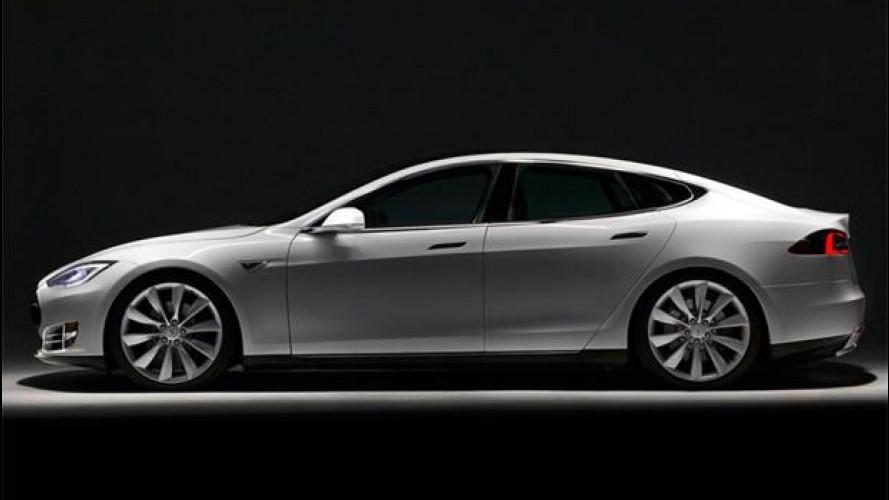 Tesla, Elon Musk si fa
