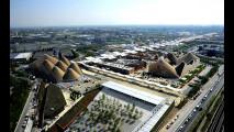 Expo 2015 Milano, strade e viabilità