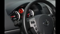 Garagem CARPLACE: Detalhes do acabamento interno, equipamentos e som do Nissan Sentra