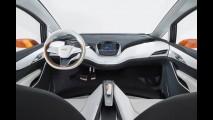 Salão de Detroit: veja as impressões do elétrico Chevrolet Bolt