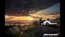 McLaren MSO 12C Concept é mostrada em hotel de Mônaco