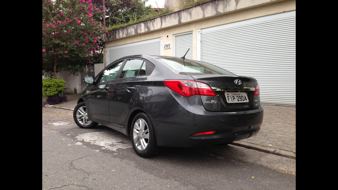 Teste CARPLACE: Hyundai HB20 S Premium A/T 2014 cobra o (caro) preço do sucesso