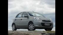 POPULARES, resultados de dezembro: Fiat Uno à frente, Nissan March em crescente