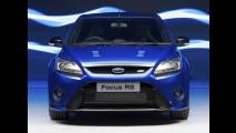 Próxima geração do Ford Focus RS terá motor 2.3 EcoBoost com potência de 350 cavalos