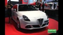 Alfa Romeo Giullieta e Dodge Dart serão fabricados no Brasil