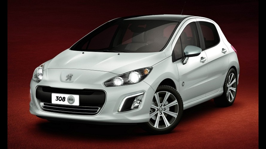 Peugeot 308 edição Roland Garros volta ao mercado por R$ 79,9 mil