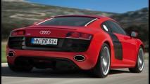 AudiGiftDay: Audi lança promoção incrível onde o prêmio é um Audi R8 por um fim de semana