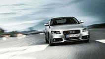 New Audi A4