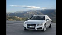 Nuovi motori per Audi A3 Cabriolet, A7 Sportback e Q7