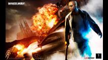 Vin Diesel è The Wheelman