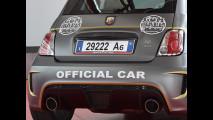 Abarth 695 biposto Gumball 3000