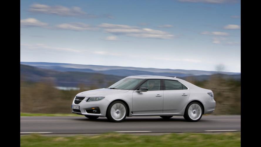 Saab-BMW: l'alleanza è ufficiale