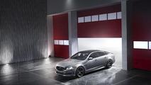 2014 Jaguar XJR revealed [video]