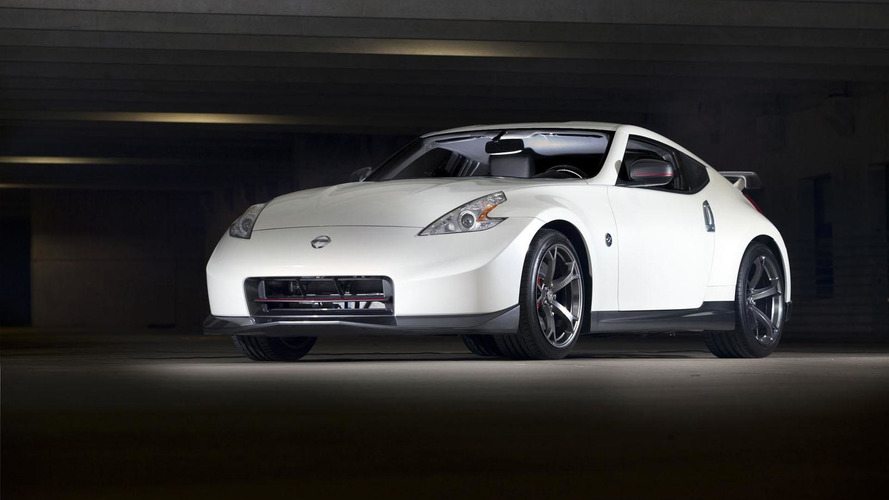 Nissan 370Z successor confirmed as a preview concept for Tokyo Motor Show