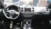 Volkswagen Tiguan R-Line - Estados Unidos