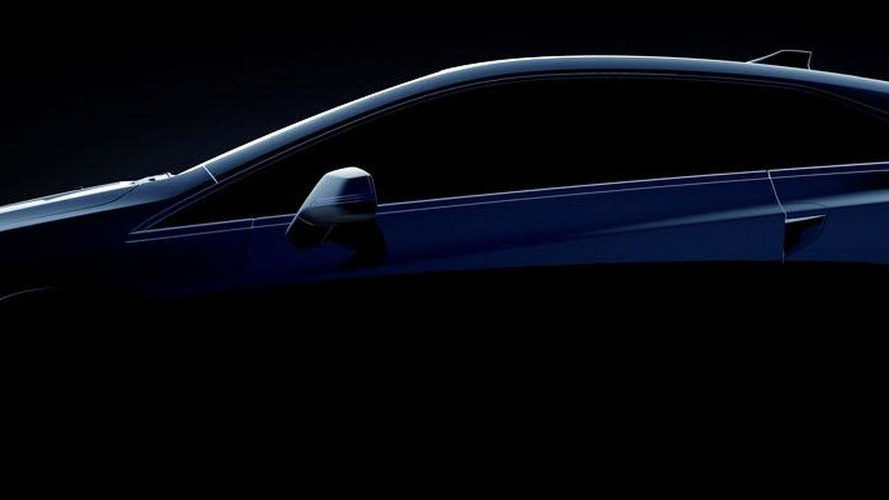 2014 Cadillac ELR teased for a Detroit debut