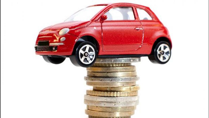L'auto aziendale italiana è ancora la più tassata d'Europa
