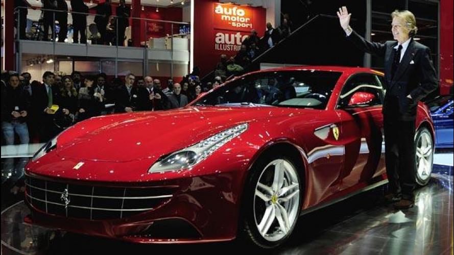 Il brand Ferrari è più forte di Apple