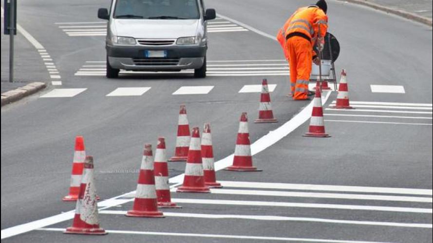 Decreto del Fare, oltre 130 milioni di euro per le strade Anas