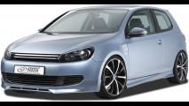 Volkswagen Golf VI by RDX Racedesign