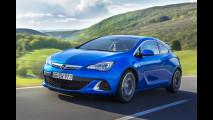 Nuova Opel Astra OPC - TEST