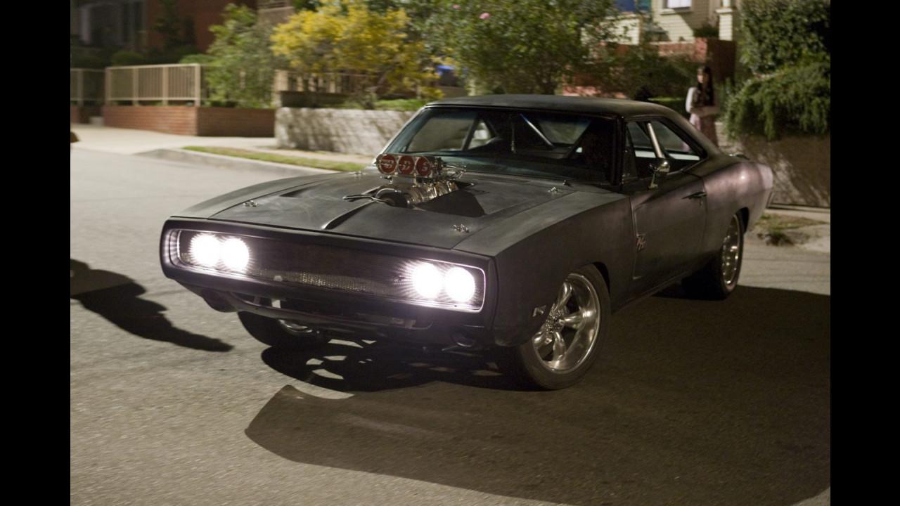 Fast and Furious: le auto americane