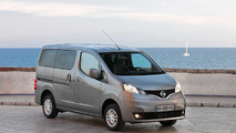 Nissan Evalia gris