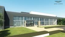 Aston Martin Galler Fabrikası