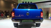 VW Amarok V6 2017