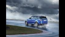 Range Rover Sport HST 2016 de 380 cv chega ao Brasil neste ano