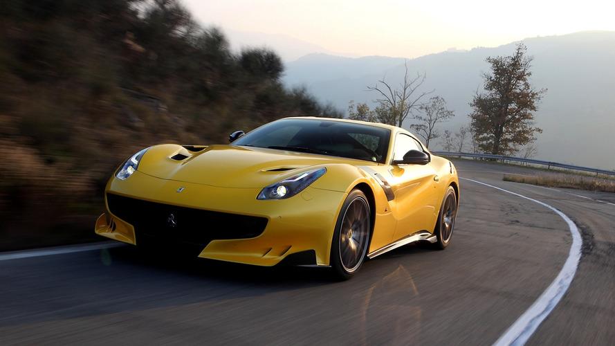 Ferrari bate recorde e amplia lucros em 60% no 1º trimestre
