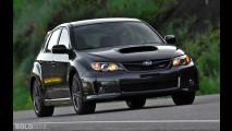 Subaru Impreza WRX 5-door