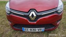 Essai Renault Clio TCe 120