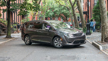 Sesame Street Teams With Chrysler Pacifica