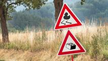 Highway Spills lead