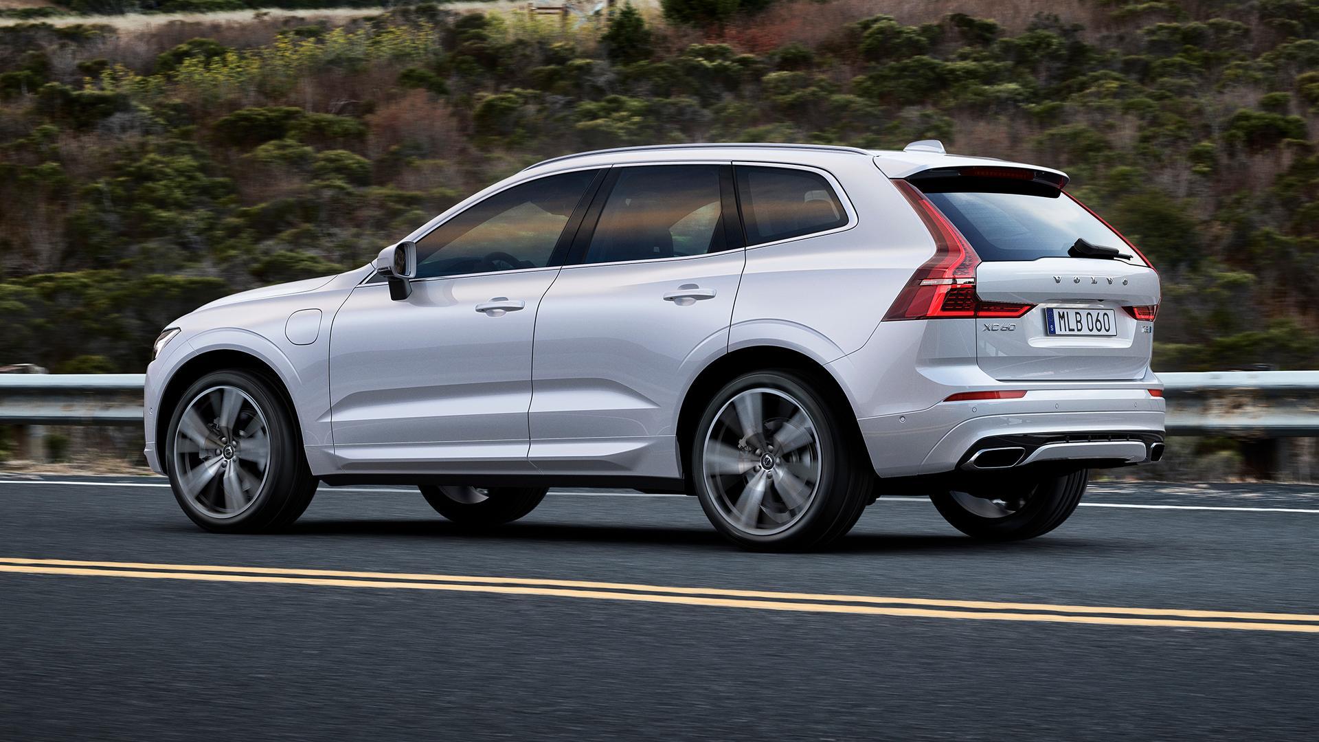 نتیجه تصویری برای Volvo XC60