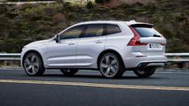 Volvo XC60 préparé par Polestar
