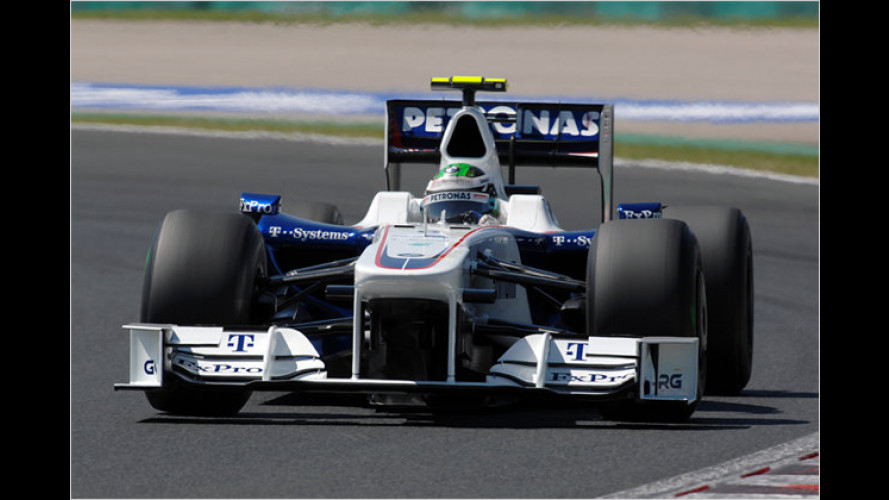 Ende einer Dienstfahrt: BMW verlässt die Formel 1
